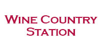 Wine Country Station